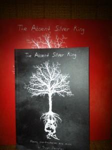 myndin er lánt av Facebooksíðuni hjá The Absent Silver King