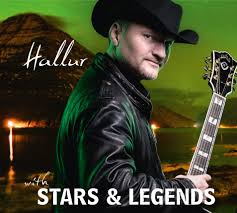 hallurjoensenwithstarsandlegends