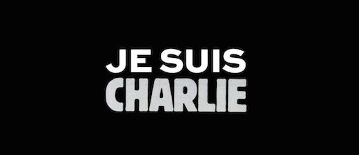 Eg eri Charlie, er boðskapurin, ið allur heimurin savnast um nú.
